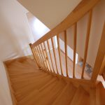 houten trap renoveren - Hout & Vloer Specialist