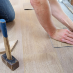 Het leggen- en bewerken van je vloer
